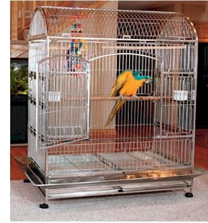 featherland bird cages, www.royalbirdcompany.com